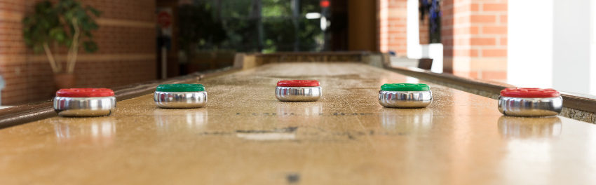 SOLO® Shuffleboard Movers featured Image.